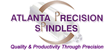 Atlanta Precision Spindles Logo
