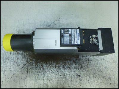 Hiteco spindle repair